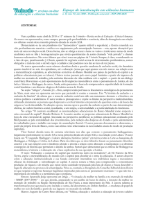 editorial - Verinotio