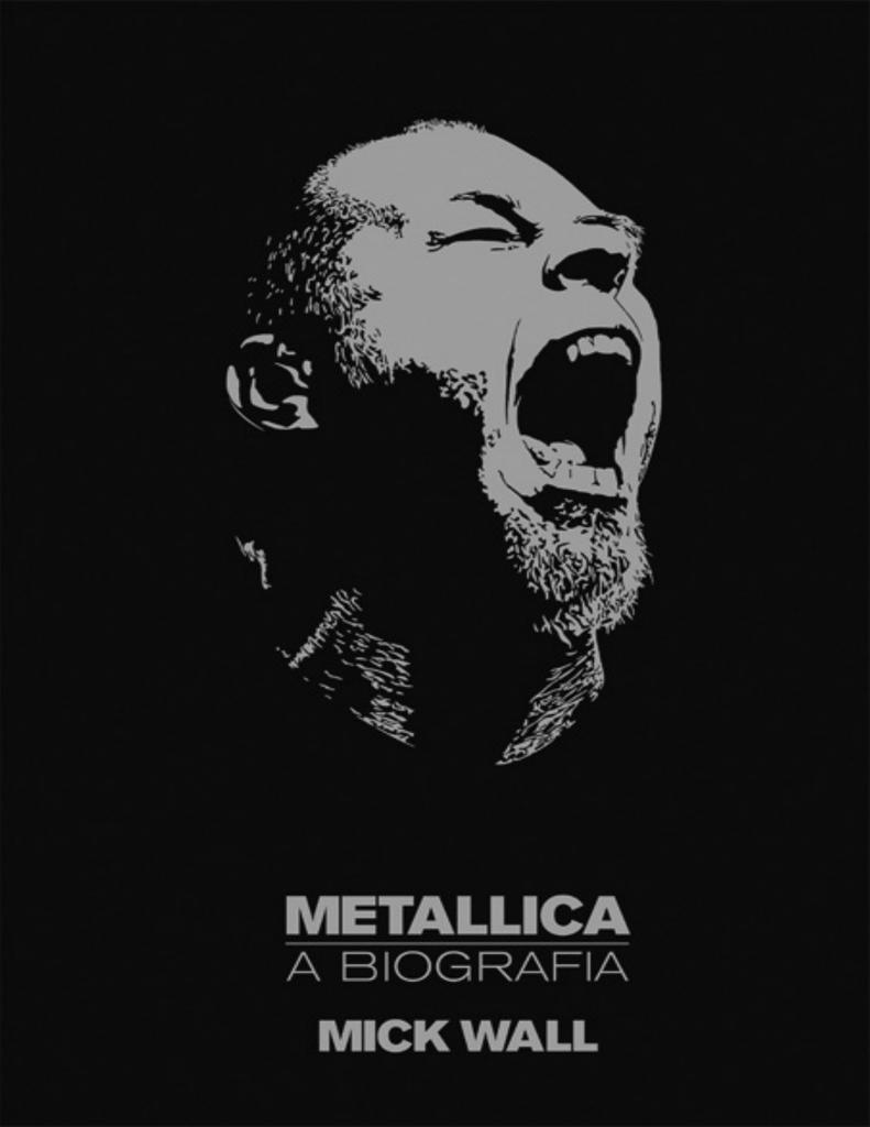 Metallica-A-Biografia-Mick-Wall
