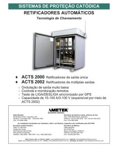 ACTS 2002 - AMETEK Solidstate Controls