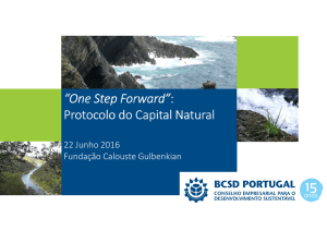 Natural Capital Protocol (NCP)