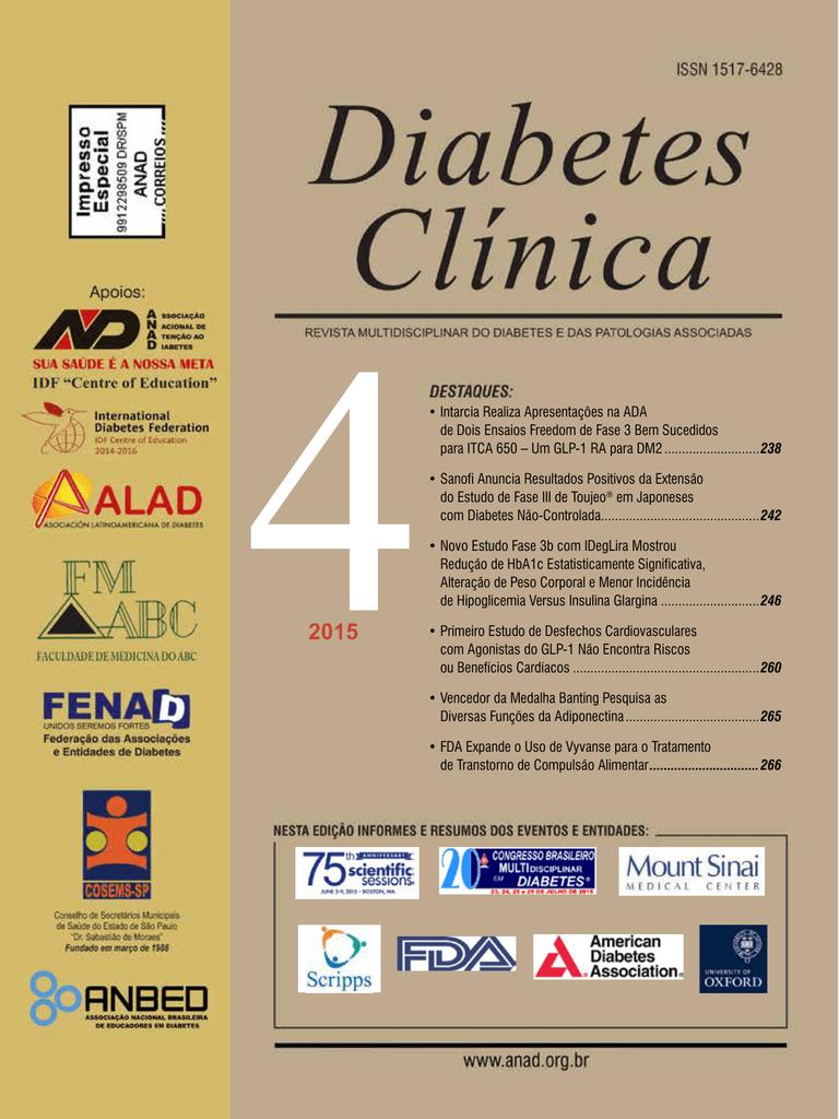 3a5f78e8c em Diabetes Tipo 2
