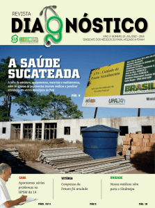 Revista Diagnostico
