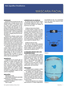 MÁSCARA FACIAL