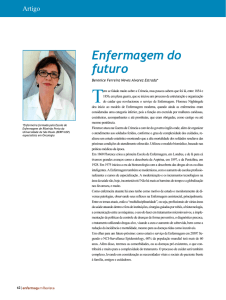 Enfermagem do futuro - coren-sp