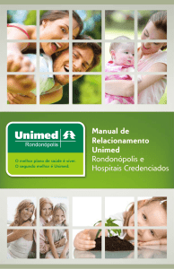 Manual de Relacionamento Unimed.cdr