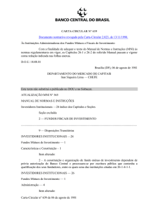 carta-circular n° 639 - Banco Central do Brasil
