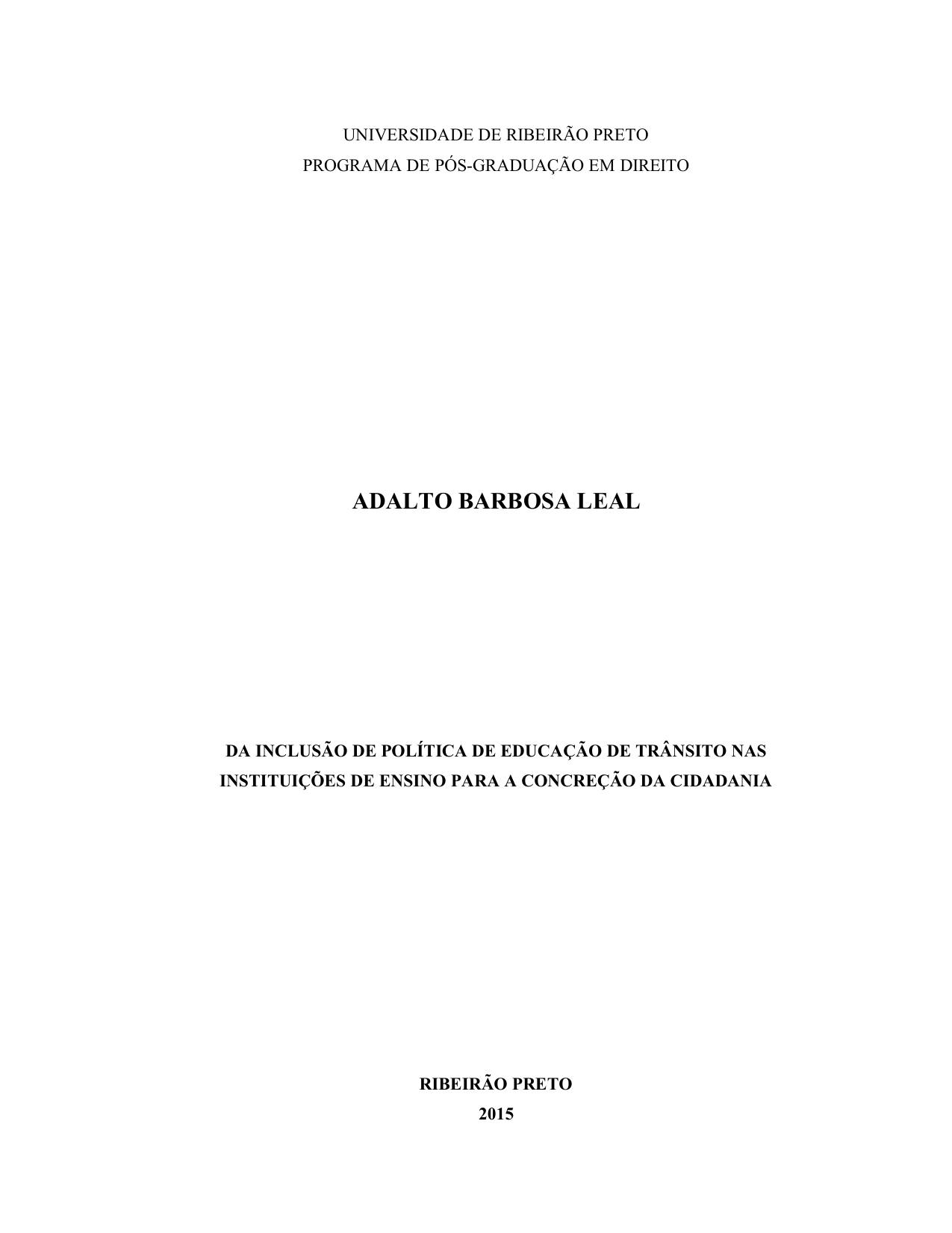 BAIXAR LDB 9394/96 PARA