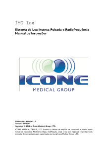 IMG lux - Icone Medical Group