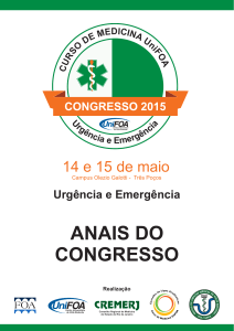 anais do congresso
