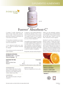 Forever® Absorbent-C - Aloe