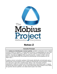Notas-Z - Professor Global