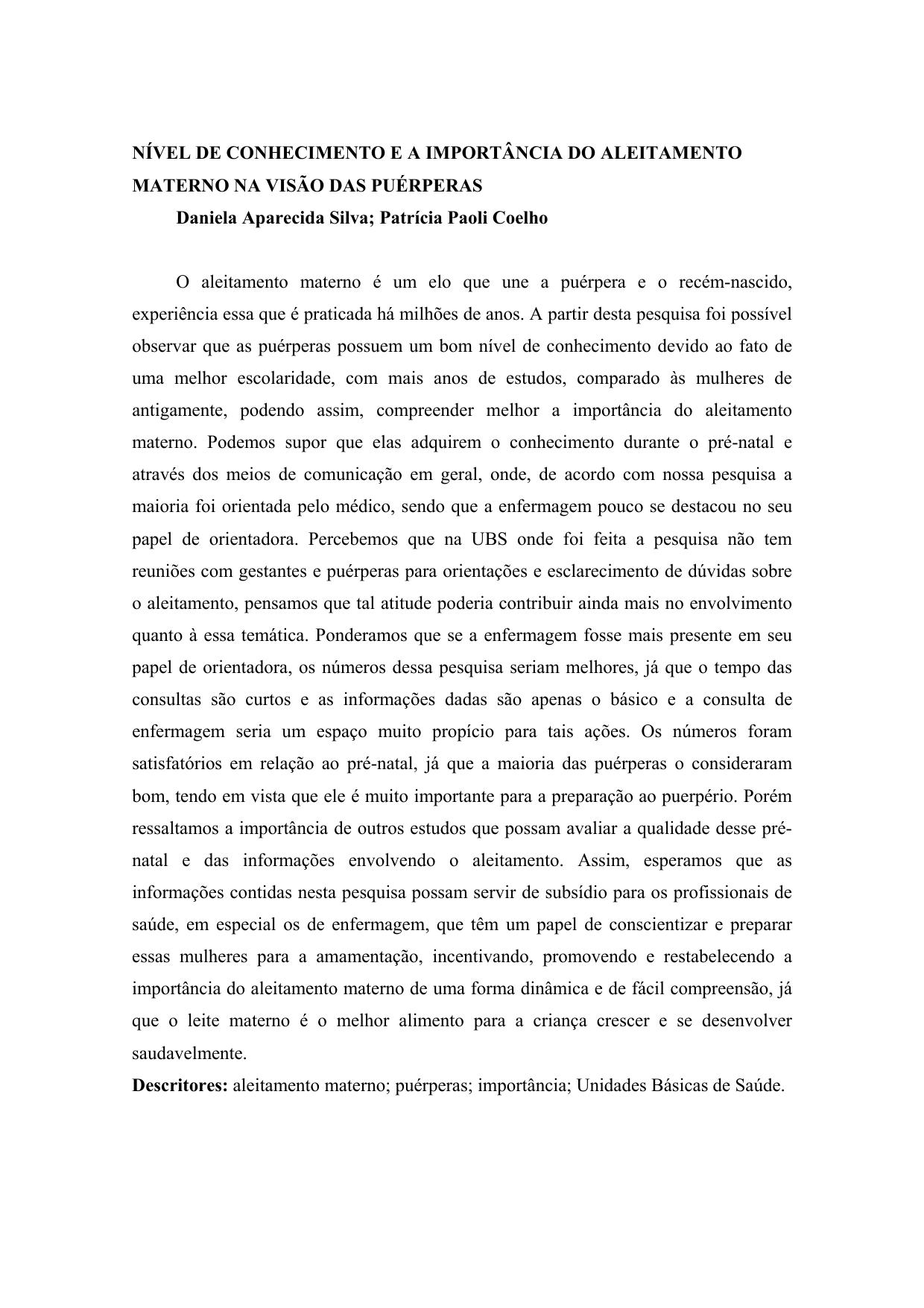 monografia pronta diabetes gestacional