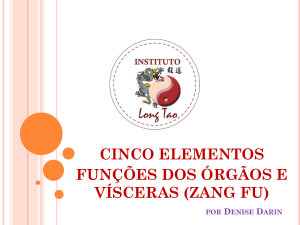 Qi - Instituto Long Tao