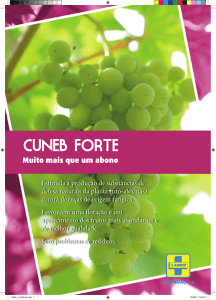 CUNEB FORTE