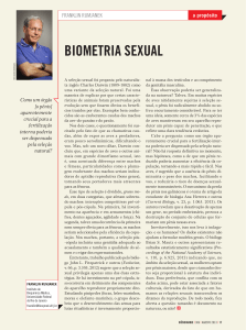 biometria sexual