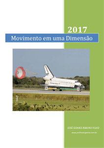 Mov 2017 - Professor Gomes