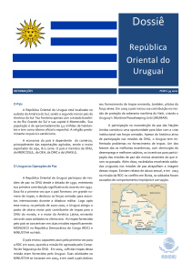 Uruguai - WordPress.com