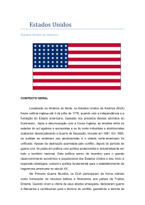 Estados Unidos - WordPress.com