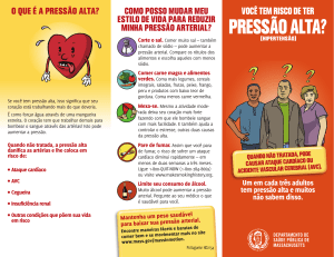 pressão alta? - Files Home page page