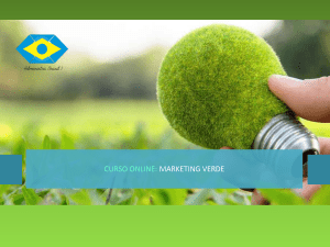 marketing verde - Administra Brasil