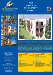 Property Sheet PDF - Algarvacation.com
