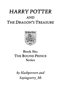 Harry Potter   The-Dragons-Treasure-reader