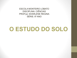 o-estudo-do-solo