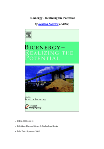 Bioenergy-Realizing-the-Potential