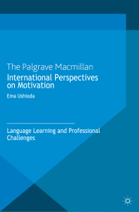(International Perspectives on English Language Teaching) Ema Ushioda (eds.) - International Perspectives on Motivation  Language Learning and Professional Challenges-Palgrave Macmillan UK (2013)