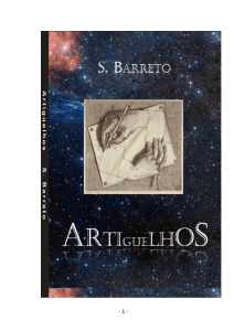 ARTIGUELHOS S BARRETO EBOOK