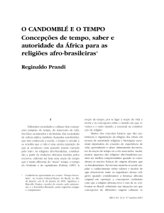 Prando candomble