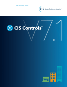 CIS-Controls-Version-7-1